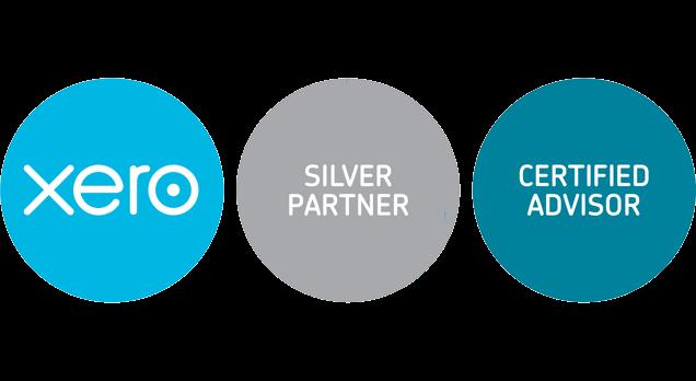 Xero silver partner