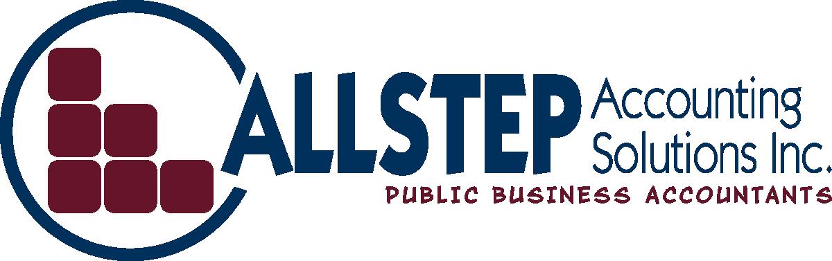 2020 Allstep Logo