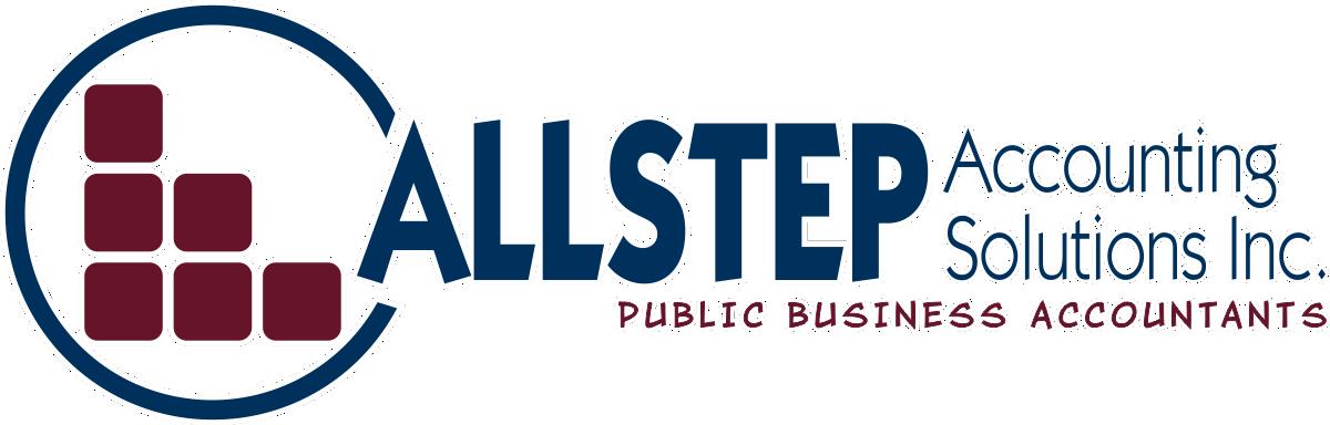 2020 Allstep Outline Logo.